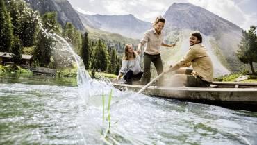 Die Österreich Werbung stellt sich vor