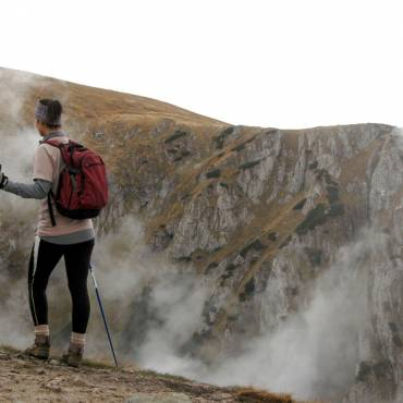 Abenteuer Bergwandern: 6 Sicherheitstipps, die Sie beachten sollten