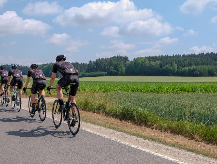 Rennradtouren
