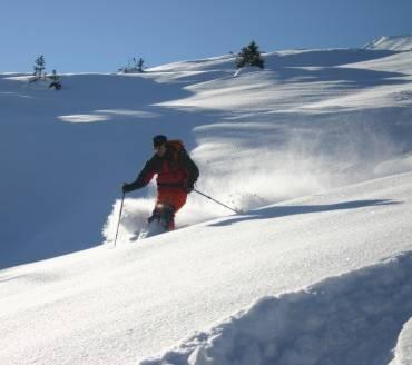 Skitourentipp – Penkkopf, 2.011 m / Ski Tour
