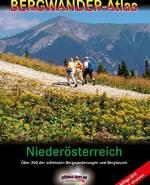 Bergwander Atlas Niederösterreich