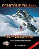 Schitouren Atlas Österreich West