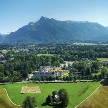 Sightrunning in Salzburg – sportliches Genußerlebnis gepaart mit Erkundungen von Sehenswürdigkeiten