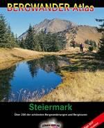 Bergwander Atlas Steiermark