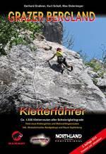 Grazer Bergland Kletterführer