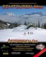 Schitouren Atlas Österreich Ost