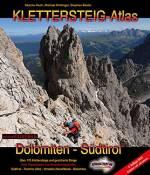 klettersteig-Atlas Dolomiten Südtirol