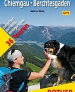 Wandern mit Hund Chiemgau-Berchtesgaden
