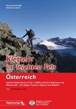 Klettern im leichten Fels Österreich