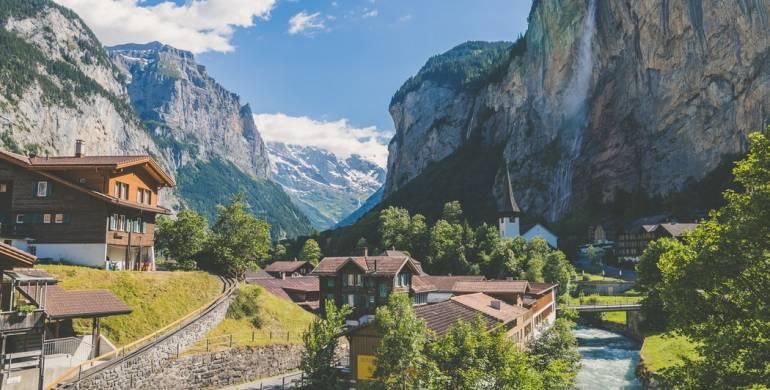 Die Französische Schweiz – Warum gibt es sie?